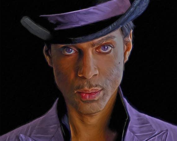 The Artist  (Prince)