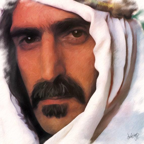 Zappa: Sheik Yerbouti