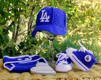 9af5dc871c1 Dodgers baby shower