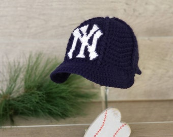 New York Yankees Hat 832f6bed08e
