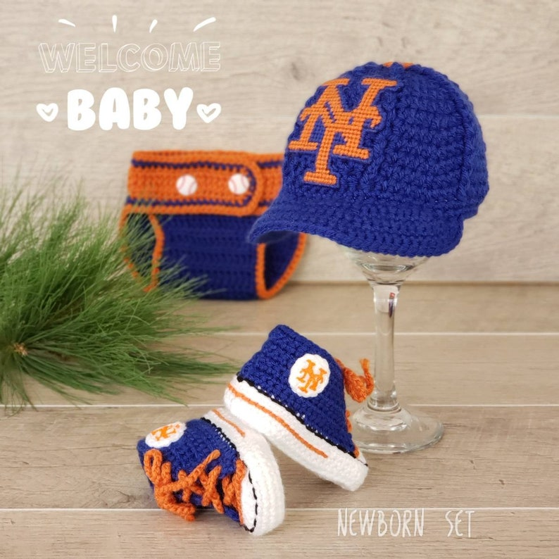 sale retailer 107ff 2d438 New York Mets Baby, NY Mets Baby, New York Mets Baby Girl, Mets Baby Hat,  Mets Baby Boy, NY Mets Baby Gifts