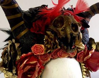 Lovecats Headdress