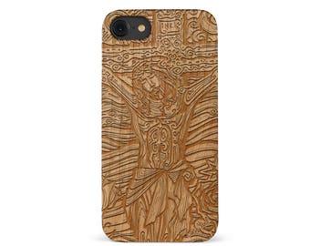 iphone 8 case jesus