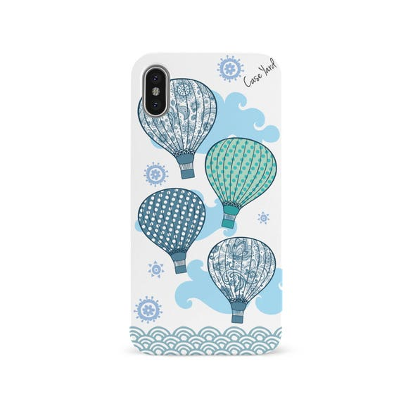 iPhone X Case iPhone 8 Plus Case iPhone 8 Case iPhone 7 Plus Case iPhone 7 Case, Wood Samsung S8 Plus Case Samsung S8 Case, Air Balloons