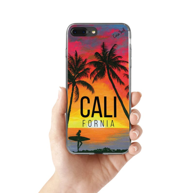 iphone 6 case california
