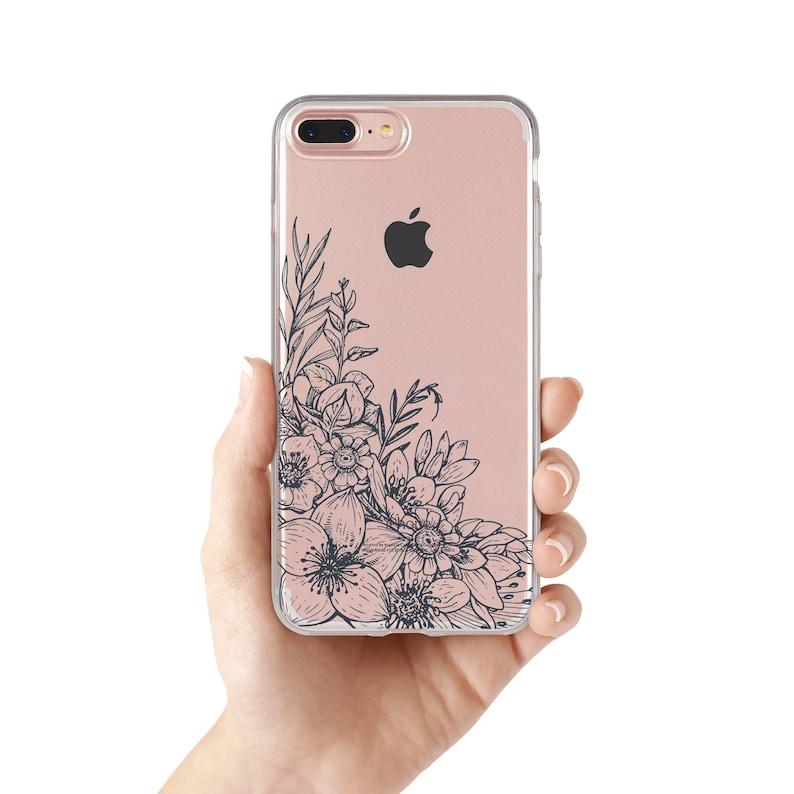 iphone 8 plus case clear case