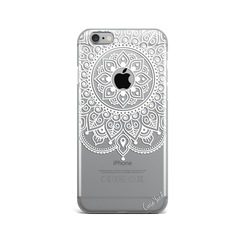 apple iphone 8 case mandala
