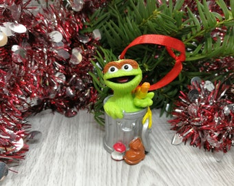 Grouch Tree Etsy
