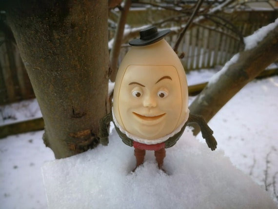 Humpty dumpty shrek