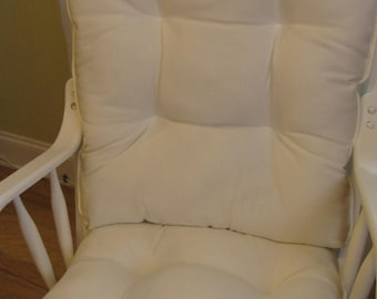 Glider Cushion Etsy