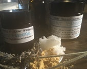 Just Breathe (Congestion and pain relief salve)