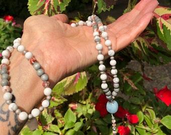 108 Bead Mala Necklaces