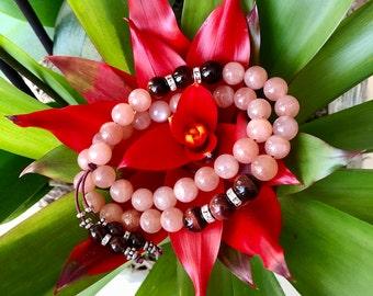 Multiple Wrap Bracelets