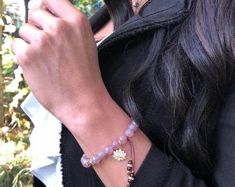 Women Gemstone Bracelets