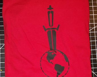 Star Trek - Mirror Mirror - Terran Empire - T-Shirt