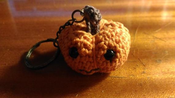 Zucca Halloween Amigurumi Tutorial - Pumpkin Crochet - Calabaza ...   321x570