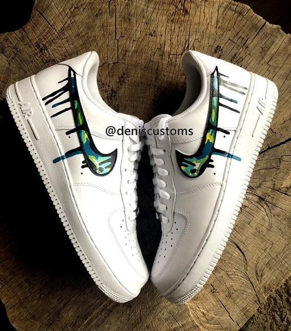 air force 1 con
