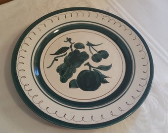 Stangl Fruit Second 9'' Plate #3697