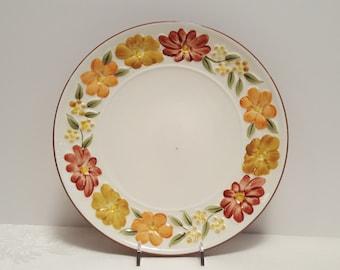Stangl Inspiration 10'' Plate #5204