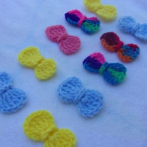 assorted colors treat bag filler outdoor fun activity sidewalk chalk holders party favors sidewalk chalk cozy hand crocheted set of 5