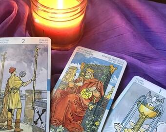 Tarot Readings - Insightful & Accurate!
