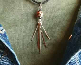 Dutch Love Knot Pendant