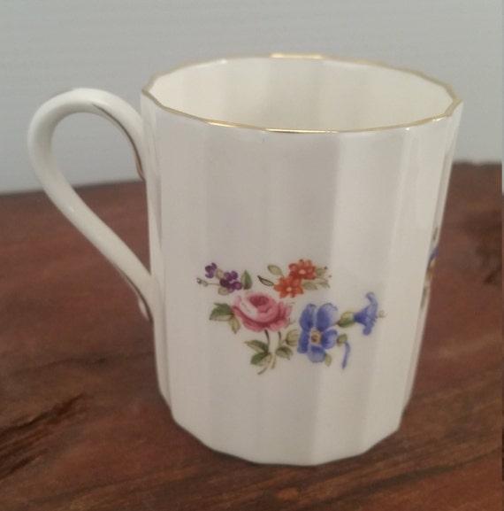 Dating Worcester keramik