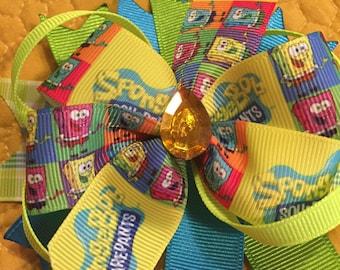Nickelodeon Spongebob Square Pants!
