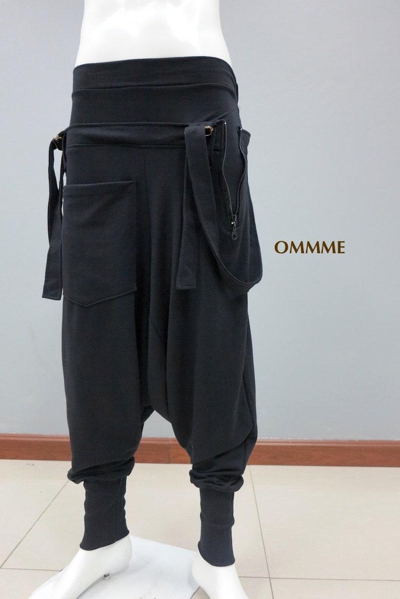 Harem pants 042