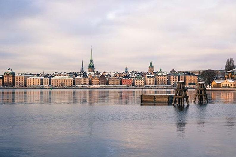 Stockholm  Gamla Stan digital download image 0