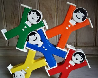 Dutch Stacking Toys Ambi Toys Acrobats