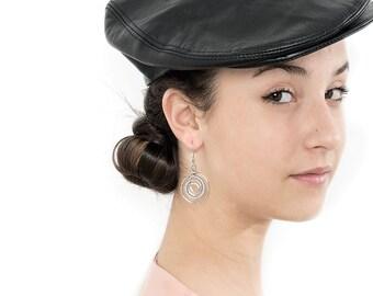 Ricciola earrings