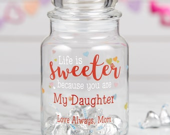 Personalized Candy Etsy