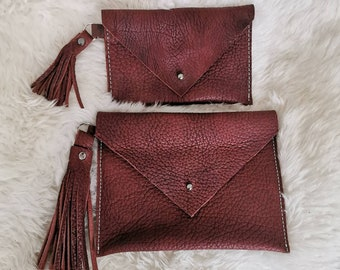 Tand T Leather