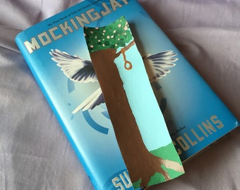 The Hunger Games, Set of 3 Bookmarks