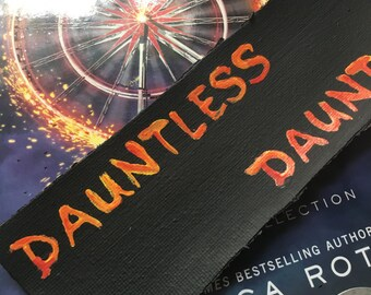 Divergent, Set of 5 Bookmarks