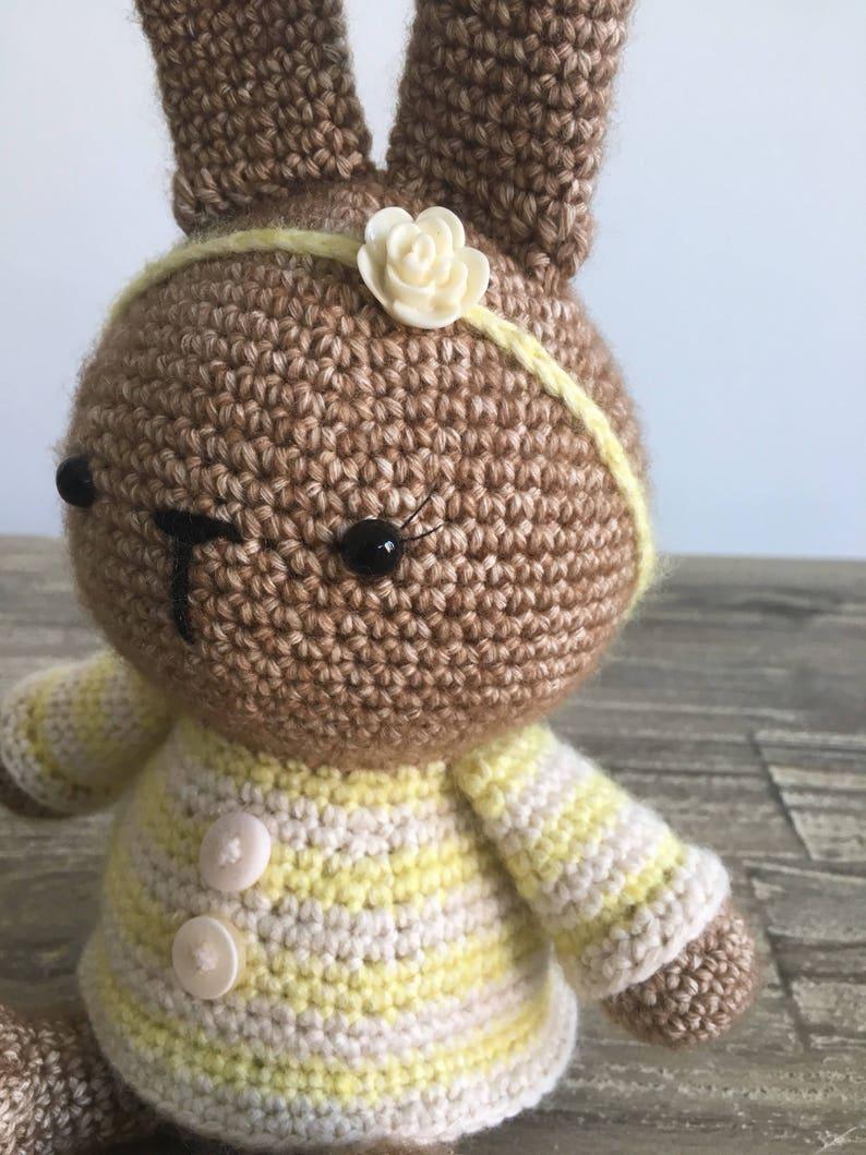 My little Bunny My Krissie Dolls