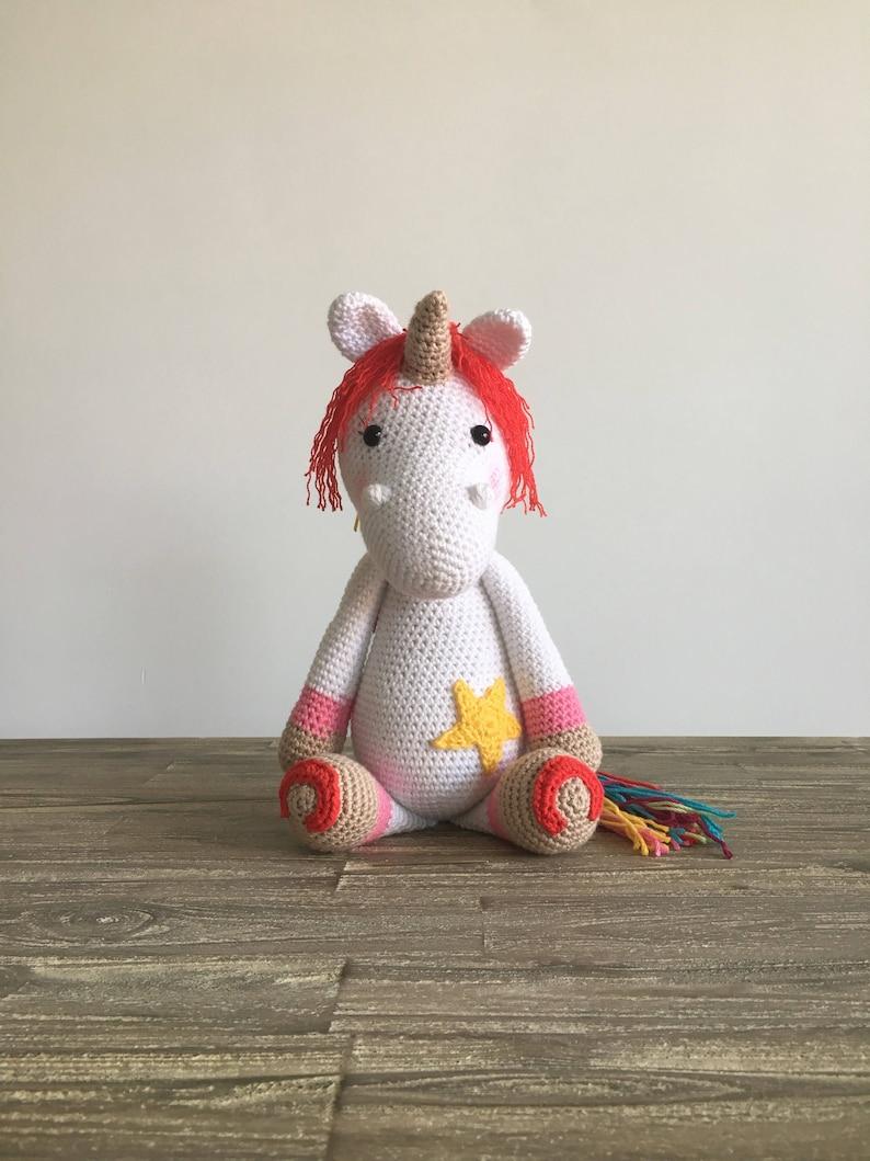 Unicorn Emmie My Krissie dolls