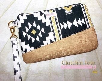 Clarissa clutch