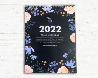 2022 Wall Calendar