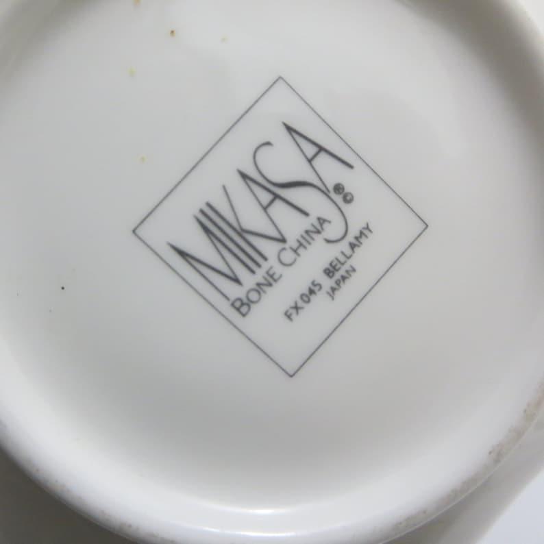 Bellamy Mikasa Basket