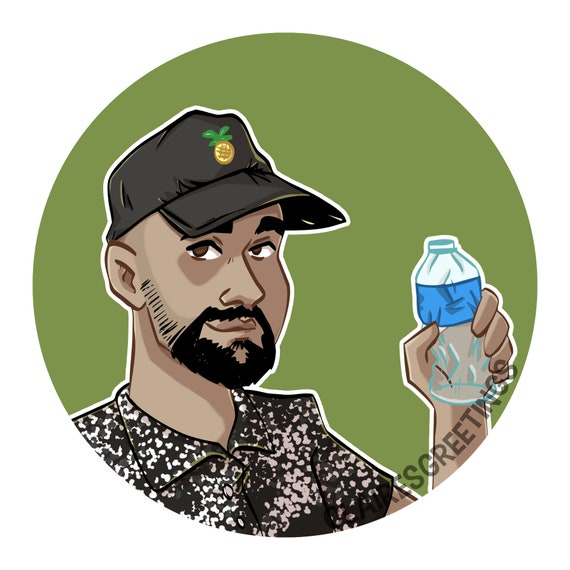 Instagram Profile Picture Commission Etsy