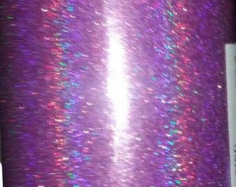 Purple Prism Holographic Nail Art Glitter.004 True Ultra Fine Multi-Color Nail Polish Glitter. Free Shipping!