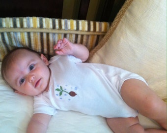 Sprouts 3-6 Month Onesie