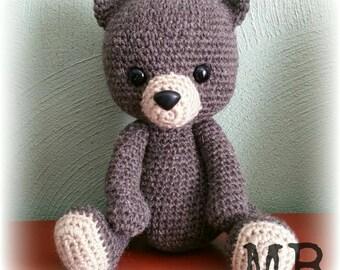The Classic Teddy Bear