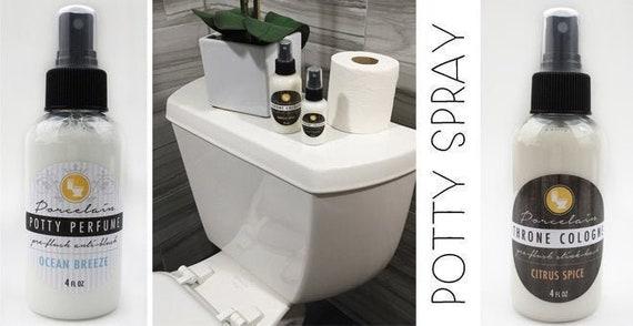 Magnificent Potty Spray Toilet Spray Bathroom Spray Potty Perfume Throne Cologne Poo Pourri Bathroom Perfume Perfume Ocoug Best Dining Table And Chair Ideas Images Ocougorg