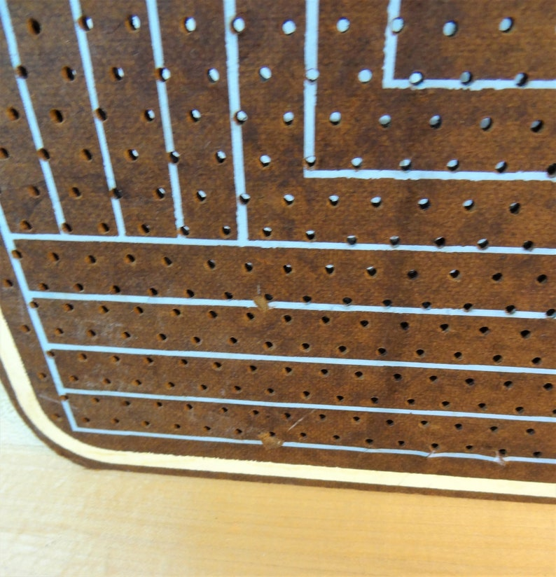Jewelry Display Maid of Honor Doily Stretcher Board Perforated Board Doily Stretcher Board Pegboard Sewing Display Cutting Board