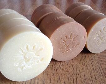 Solid Shampoo Bar - 4 oz