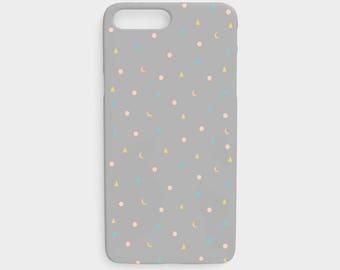 Designer iPhone 7 Plus Case, iPhone 7 Plus Case Designer, Handmade iPhone Case, iPhone 8 Plus Cover, Phone Case iPhone 7 Plus Aesthetic