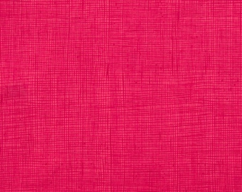 Rose Pink Heath from In the Kitchen by Alexander Henry